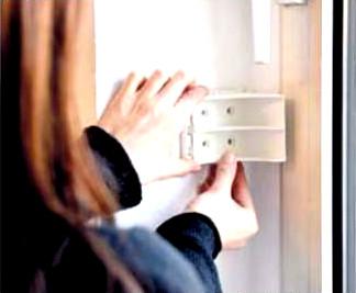 g nstig gesichert safetyclick fenstersicherung terrassent rsicherung einbruchschutz. Black Bedroom Furniture Sets. Home Design Ideas